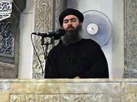 Международная коалиция опровергла сообщение о пленении лидера ИГ* аль-Багдади