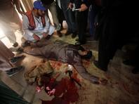По крайней мере 11 учащихся погибли, почти четыре десятка были ранены. Все боевики ликвидированы. Ответственность за атаку взял на себя Талибан