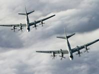 Австралийские ВВС приведены в боеготовность из-за российских Ту-95