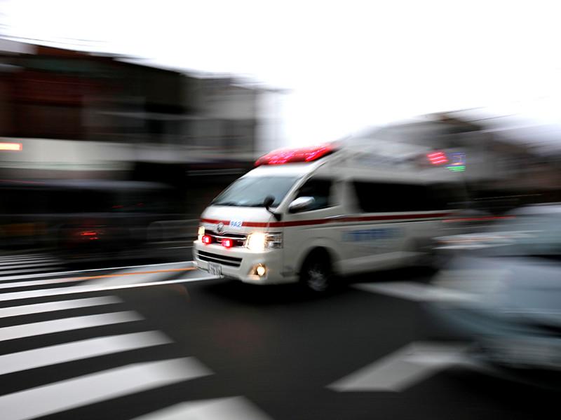 """В Японии 525 человек стали жертвами неизвестных науке """"плотоядных бактерий"""""""
