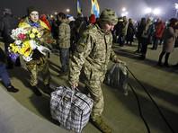 СБУ проверит освобожденных  из плена в Донбассе украинцев на предмет вербовки Россией