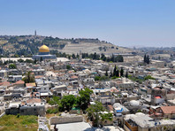 Сделанное президентом США Дональдом Трампом заявление о признании Иерусалима столицей Израиля пока встретило одобрение только в самом Израиле