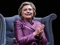 Журнал Vanity Fair извинился перед Хиллари Клинтон за совет заняться вязанием