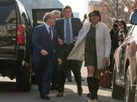 Бывший советник президента США по национальной безопасности Майкл Флинн накануне признался в даче ложных показаний ФБР