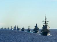 """Генсек опасается, что под угрозу могут попасть пути сообщения между членами НАТО из Европы и Северной Америки. Альянсу """"необходим безопасный и открытый морской путь"""", чтобы иметь возможность транспортировать по Атлантике войска и снаряжение"""