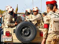 """МВД Египта отчиталось об уничтожении девяти боевиков """"Исламского государства""""* на Синае и арестах в Каире"""