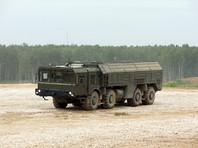 США заявляет, что Москва нарушила обязательства не производить ракеты наземного базирования с радиусом действия от 500 до 5500 километров и пусковые установки этих ракет
