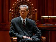 В Швейцарии умер бывший король Румынии Михай I