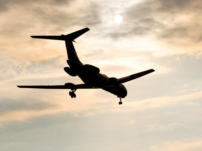 Пограничная охрана Финляндии завершила предварительное расследование нарушения границы российским самолетом Ту-154 границы над Финским заливом в районе города Порвоо 5 декабря 2017 года, накануне Дня независимости