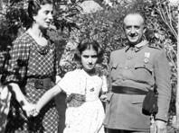 В Мадриде скончалась герцогиня  де Франко - единственная дочь диктатора