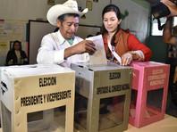 В Гондурасе пересчитали голоса и вновь отдали лидерство на выборах действующему президенту