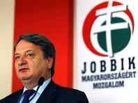 Евродепутата от Венгрии обвинили в шпионаже в пользу России