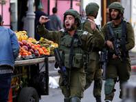Как известно, Палестина и израильская оккупация Западного берега реки Иордан и сектора Газа являются ключевыми темами джихадистов со времен Усамы бин Ладена