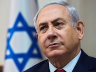 """Нетаньяху объявил о пересмотре защищающего его закона после """"марша позора"""""""