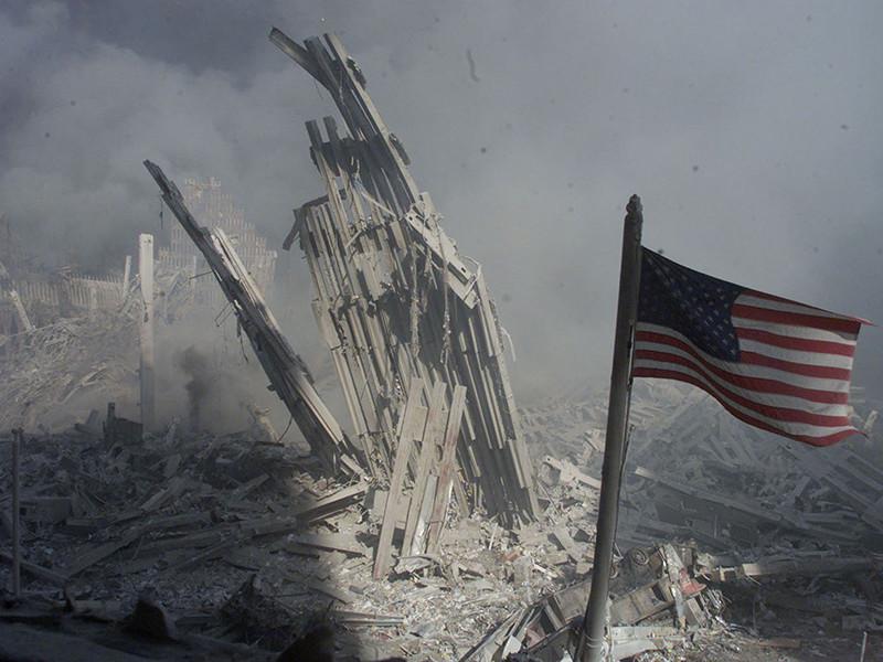 В США покончил с собой бывший полицейский Дуглас Гринвуд, который принимал активное участие в поисково-спасательных работах на месте терактов 11 сентября 2001 года в Нью-Йорке