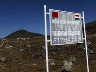 Китай обвинил Индию в нарушении суверенитета из-за упавшего беспилотника