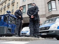 В Турции по делу об убийстве российского посла Андрея Карлова, который был застрелен во время выступления в Анкаре в декабре прошлого года, был арестован организатор выставки Мустафа Тимур Озкан