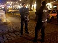 В Германии рождественскую ярмарку эвакуировали из-за обнаруженного рядом с ней взрывного устройства