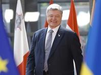 """Президент Украины Петр Порошенко поблагодарил не только Канаду, но и США за """"мощный и своевременный сигнал поддержки"""""""