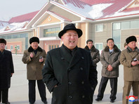 Южная Корея выделила деньги на убийство Ким Чен Ына