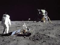 Трамп распорядился о возобновлении полетов американцев на Луну