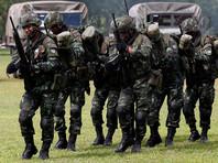 США впервые с 2009 года увеличили расходы на оборону. Россия вошла в четверку самых милитаризованных стран мира