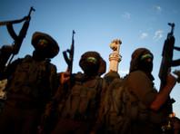 """Территорию Израиля обстреляли из Сектора Газа в """"ответ на агрессию в отношении Иерусалима"""""""