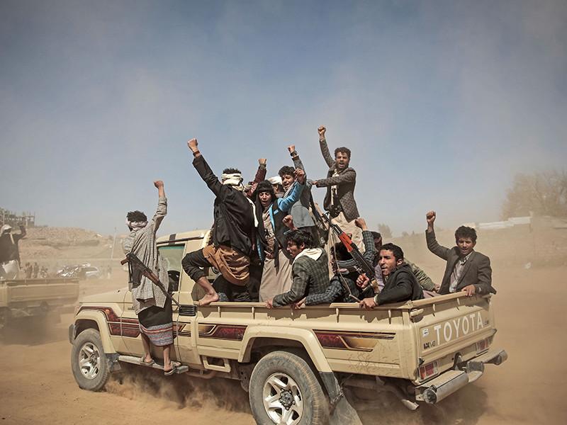 Хуситы Йемена заявили о пуске ракеты по строящейся атомной электростанции