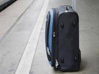 На турецкой таможне в чемодане нашли гражданку Грузии