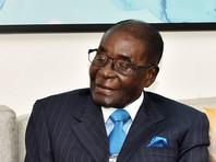 Мугабе посетил частную больницу в Сингапуре и собирается в Малайзию