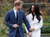 Названа точная дата свадьбы британского принца Гарри и американской актрисы Меган Маркл. Пара свяжет себя брачными узами в субботний день, 19 мая 2018 года, сообщает Reuters со ссылкой на Кенсингтонский дворец