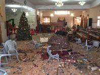 ИГ* взяла на себя ответственность за нападение на христиан во время воскресной службы в Пакистане