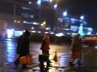 """В Харькове освободили нескольких заложников из отделения """"Укрпочты"""""""