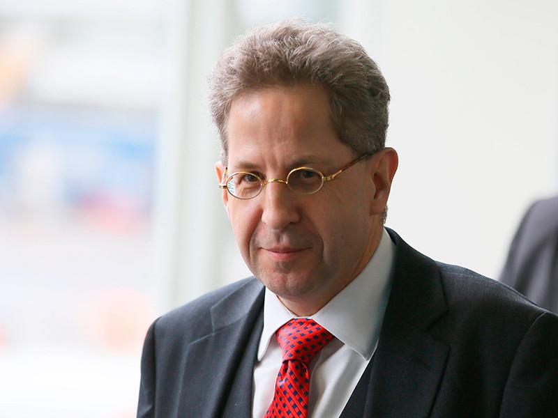 Глава немецкого Федерального ведомства по охране конституции  Ханс-Георг Маасен предупредил сограждан о растущей угрозе со стороны исламистов - выходцев с Северного Кавказа