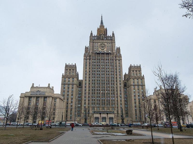 МИД РФ из-за вооруженного конфликта эвакуировал из Йемена российских дипломатов