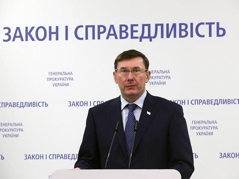 Генпрокурора Украины объявила Саакашвили в розыск и отвела ему сутки, чтобы сдаться СБУ