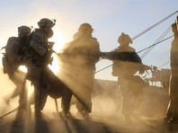 """В Сирии остаются """"около 2000"""" солдат  США, признал Пентагон. Но цифры опять не сходятся"""