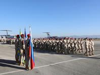 В Пентагоне пока не видят значительного сокращения российской группировки в Сирии