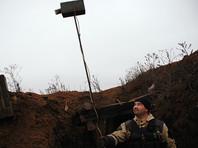Киев объяснил проблемы с выводом российских офицеров-наблюдателей из ДНР ракетными обстрелами