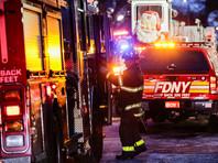 По последней информации, в результате пожара погибли 12 человек. Еще четверо пострадавших остаются госпитализированными