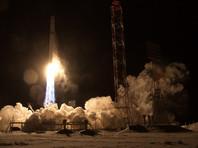 Потеряна связь с первым ангольским спутником AngoSat, запущенным с Байконура