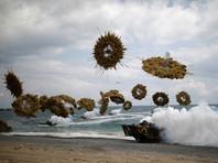 FT: Южная Корея попросила США отложить совместные военные учения до завершения Олимпиады, чтобы не злить КНДР