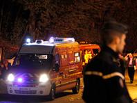Во Франции в результате столкновения поезда со школьным автобусом погибли четверо подростков