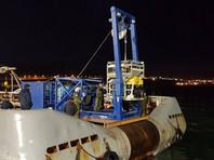 Экипаж подлодки San Juan перед исчезновением восемь раз звонил на базу с сообщениями о проблемах