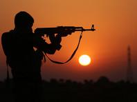 Россию обвинили в тренировке афганских боевиков для Сирии
