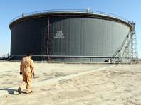 Нефтепровод ведет к крупнейшему нефтеэкспортному порту страны Эс-Сидр на Средиземном море