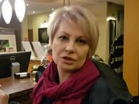 Латвия выдворяет российскую журналистку Ольгу Курлаеву вслед за ее супругом