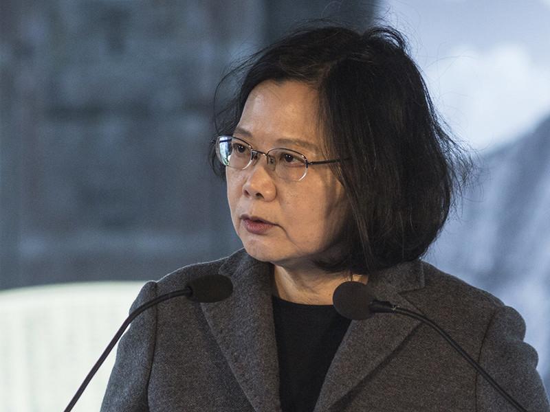 Власти Тайваня не исключают возможности нападения Китая