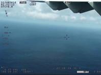Более 80 человек находились на борту пассажирского парома, пропавшего в Тихом океане две неделе назад