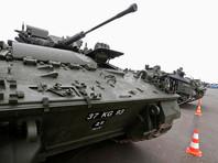 Военные расходы Великобритании необходимо увеличить, чтобы ее армия могла противостоять текущим угрозам, в том числе исходящим со стороны РФ